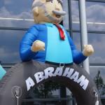 Abraham Boog Origineel